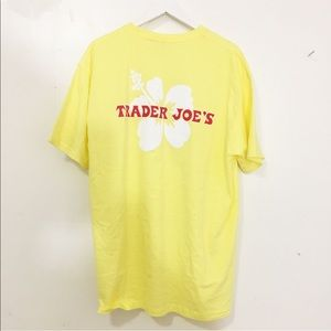Shirts - Brand new / trader  joe's graphic tee